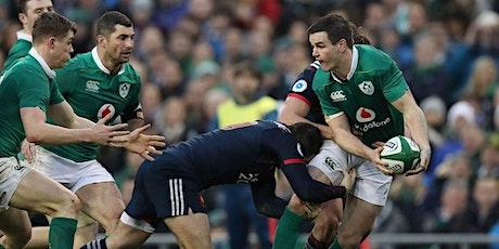 France v Ireland - Six Nations Super Saturday at The Barn tickets