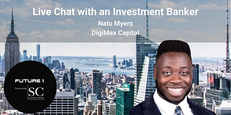 How to Start an Investment Bank: Natu Myers: Digimax tickets