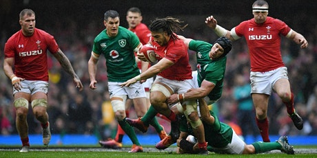 Ireland v Wales - Autumn Nations Cup Round 1 tickets