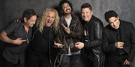 Vbar's 80's and 90's Devil's night party withMembers of Journey and Chicago tickets