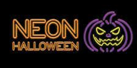 Vbar Live's Neon Halloween tickets