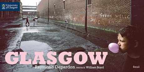Picturing Glasgow: Raymond Depardon in conversation tickets