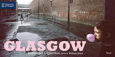 Picturing Glasgow: Raymond Depardon in conversation tickets