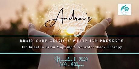 Brain Care Clinic tickets