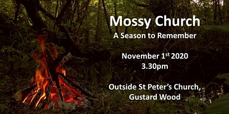 Mossy Church at St Peter's Church tickets