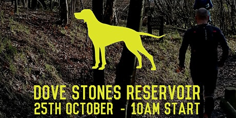 Weekend Social Trail Run October tickets