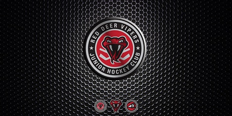 Red Deer Vipers vs Sylvan Lake Wranglers Exhibition Game tickets