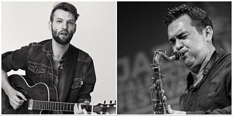 Brandon Allen (sax) and Nick Costley-White (guitar) tickets