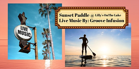 Minneola Sunset Paddle and Live Music tickets