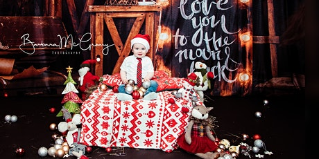 Outdoor Christmas Family Shoot tickets