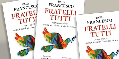 """Fratelli Tutti """"Siblings all"""" Reading Group tickets"""