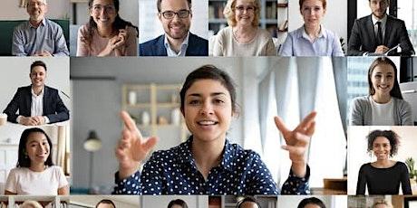 Sandbox LAB: Unleash Teamwork with Five Behaviors-Personal Development tickets