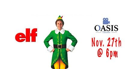 Elf (2003) tickets