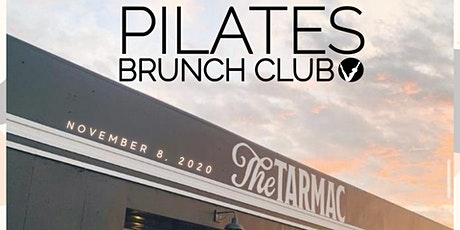 Pilates Brunch Club on the Tarmac tickets