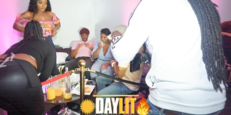 DAYLIT - Brunch & Day Party  Vibes tickets