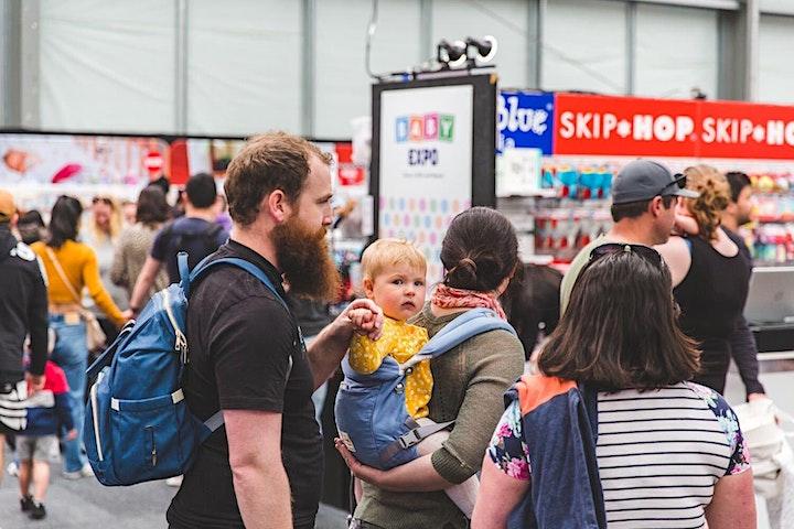Waikato Baby Expo 2021 image