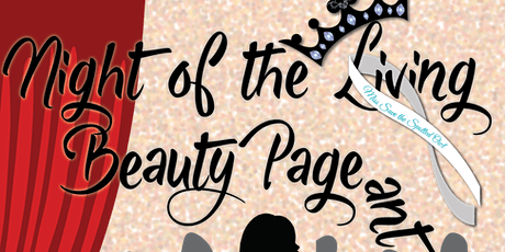 Night of the Living Beauty Pageant  at The Lake Country Playhouse tickets