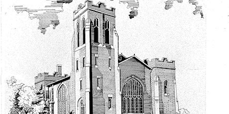 Fifth Avenue Memorial United Church Wednesday Chapel tickets
