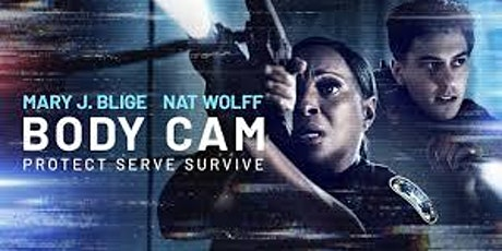 Drive-in Movie Screening: Body Cam (2020) tickets