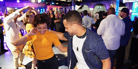The Bachata Room! Modern & Sensual Bachata Party At Henke & Pillot 10/24 tickets