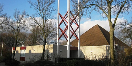 Elimkerk kerkdienst ds. C.W. Saly - Amsterdam tickets