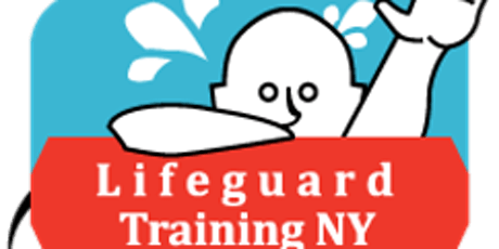 Lifeguard Class tickets