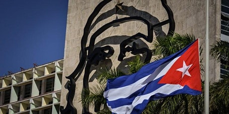 Cuba's Foreign Policy Priorities in the New World tickets