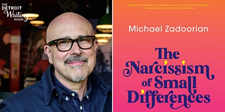 Detroit Writing Room Book Club ft. Michael Zadoorian tickets