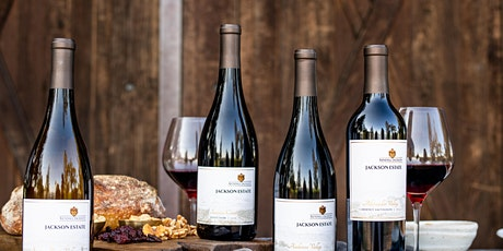 Kendall-Jackson Wine Club Virtual Tasting with Larry O'Brien tickets