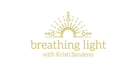 Breathwork Journey: Abundance & Gratitude tickets