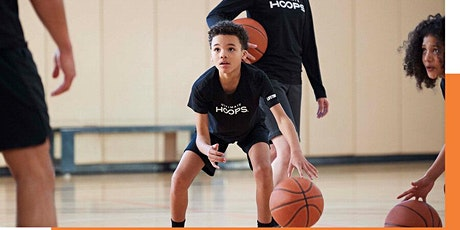 Basketball Skills Clinic 3hrs (6-8yrs) tickets