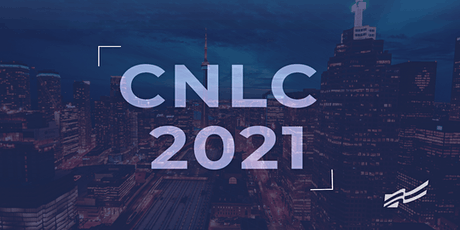 2021 Canadian National Leadership Conference (CNLC) tickets