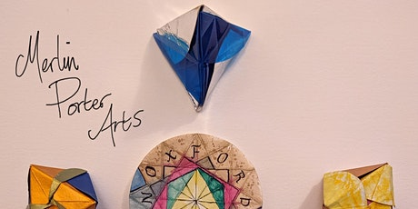 Circular Origami Workshop tickets