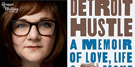 Detroit Writing Room Book Club ft. Amy Haimerl tickets