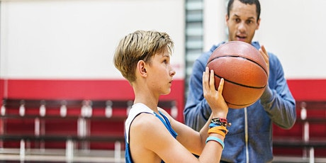 Basketball Skills Clinic 3hrs (9-10yrs) tickets