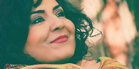 Embracing Uncertainty: A Vocal Workshop with Mahsa Vahdat tickets
