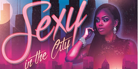 Sexy in the City tickets