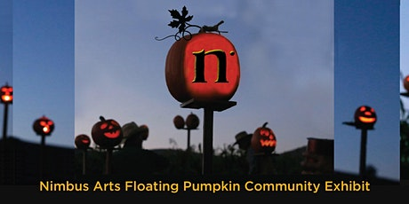 Nimbus Arts Floating Pumpkin Community Exhibit at Farmstead! tickets