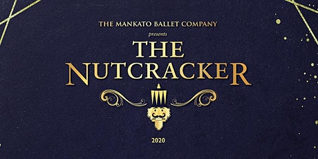 The Nutcracker - Saturday, December 12, at 3 p.m. tickets