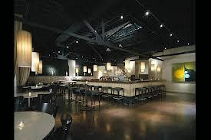 Dinner Hall for Jo Jorgensen