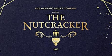 The Nutcracker - Saturday, December 12, at 7 p.m. tickets