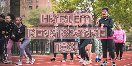 Harlem Renaissance 100 tickets