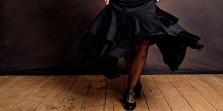 Flamenco dance classes tickets