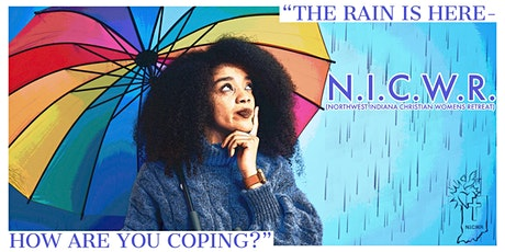 """""""The Rain Is Here, How Are You Coping?"""" tickets"""
