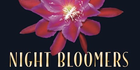 Thriving in Adversity: An Online Journaling Workshop for Night Bloomers tickets