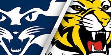 Grand Final - Richmond vs Geelong - LIVE @ The Cammy tickets