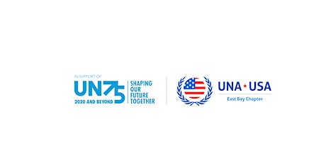 15th Annual United Nations Association, East Bay Global Citizen Awards tickets