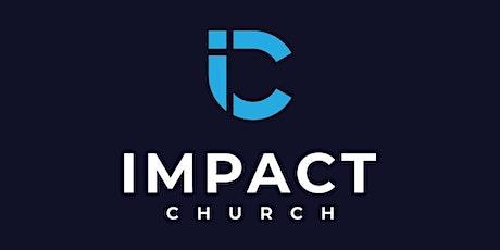 In Person Church Service  10.25.20 tickets