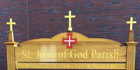 10:30 English Mass in Church tickets