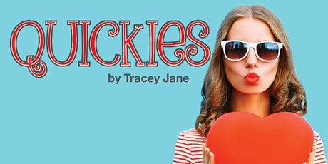 QUICKIES at The Barnacle in Coconut Grove, Miami tickets